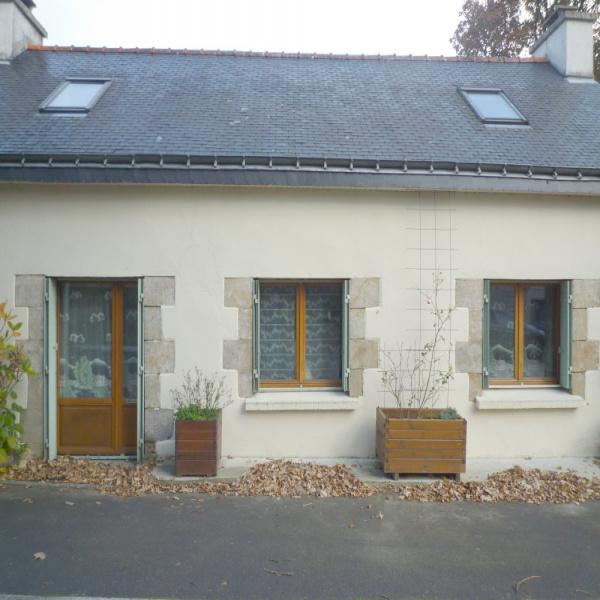Offres de vente Maison Brech 56400