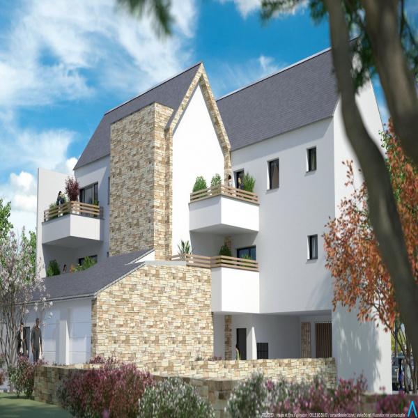 Offres de vente Appartement Quiberon 56170