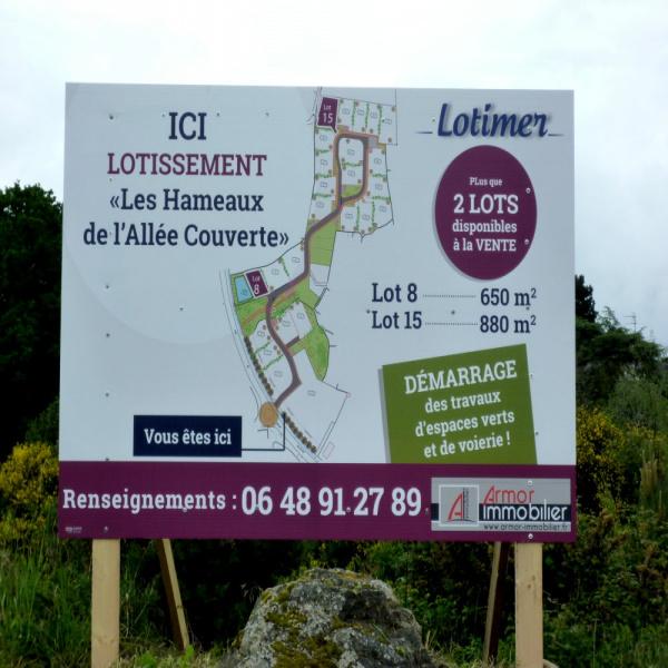 Offres de vente Terrain La Trinité-sur-Mer 56470