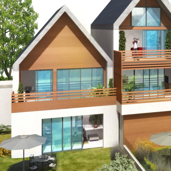 Offres de vente Villa Quiberon 56170