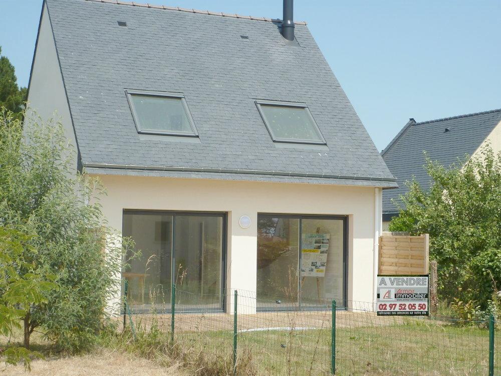 Offres de vente Maison Larmor-Baden 56870